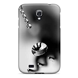 linfenglinAwesome Design Water Droplet Hard Case Cover For Galaxy S4