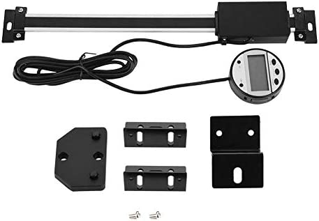 0-200mm Digital Linear Readout Kit Scale Linear for Home and Industry
