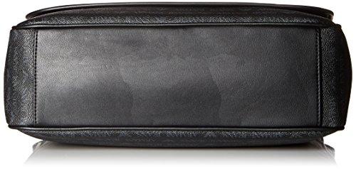 Armani Jeans 932531CC996, Borsa a Tracolla Uomo 12x27x35 cm (B x H x T)