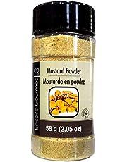 Encore Gourmet Spices & Seasonings - Mustard Powder 58G