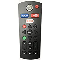 Smartby New Westinghouse Digital WD60MB2240RC TV Remote Control