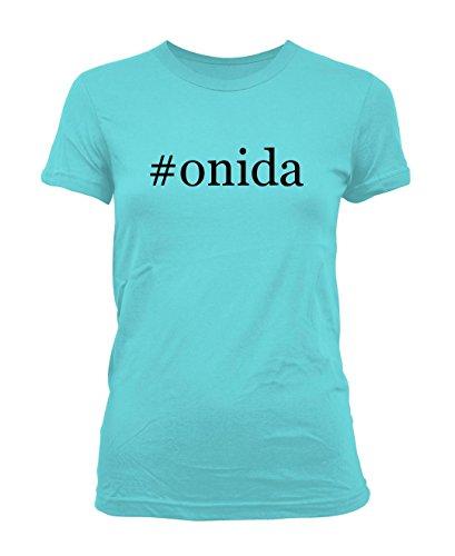 onida-hashtag-ladies-juniors-cut-t-shirt-aqua-large