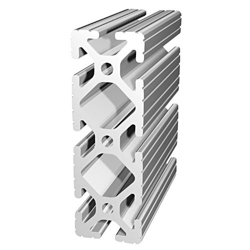 80/20 Inc., 1545, 15 Series, 1.5'' x 4.5'' T-Slotted Extrusion x 72'' by 80/20 Inc