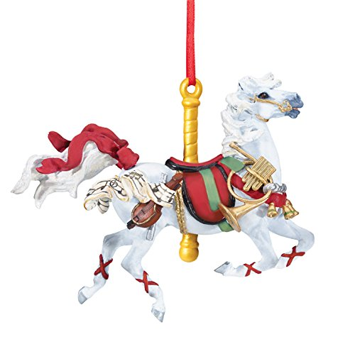Breyer Cantata Carousel Ornament