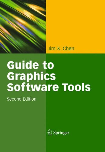 Guide to Graphics Software Tools by Brand: Springer London