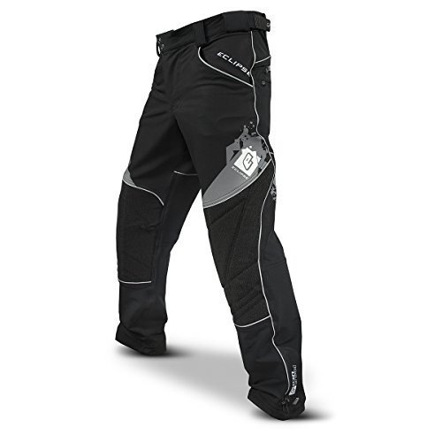 Planet Eclipse Program Pants - Black (Large) (Planet Eclipse Pants)