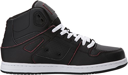 SE Xkrw Hi Pure Shoes Black Men's Top Shoes DC txzgqAw