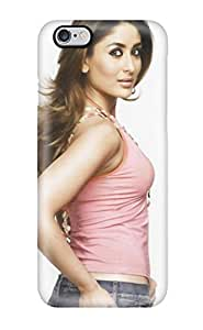 9851514K89207885 Top Quality Case Cover For Iphone 6 Plus Case With Nice Kareena Kapoor Hd Appearance