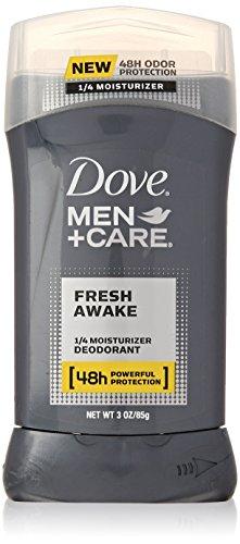 Price comparison product image Dove Men +Care Anti-Perspirant Deodorant, Fresh Awake - 3 oz