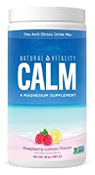 Natural Vitality Calm, The Anti-Stress D...