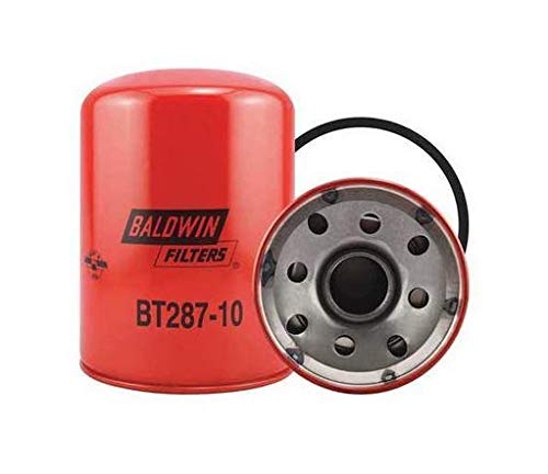 BALDWIN FILTERS BT287-10 Hydraulic FilterSpin-On WLM