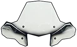 PowerMadd 24570 ProTEK Windshield for AT...