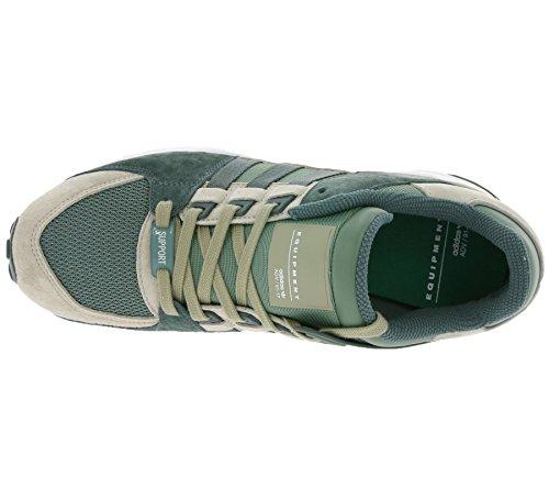 adidas EQT Support RF Solid Grey Dark Grey Light Grey Grün