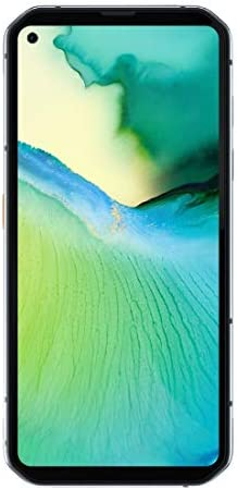 5G Unlock Cell Phone, Blackview BL6000 Pro 8GB+256GB Triple Back Cameras 5280mAh 6.36 inch Android 10.0 MTK6873 Dimensity 800 Octa Core up to 2.0GHz (Tarnish) WeeklyReviewer