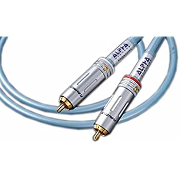 Amazon.com: Furutech - Alpha Line 1 - High Performance RCA Audio ...