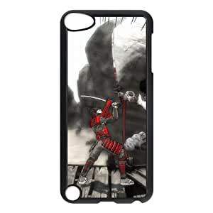 Ipod Touch 5 Cases Cell Phone Case Cover Afro Samurai 5R66R3515952