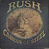 Rush / Caress Of Steel