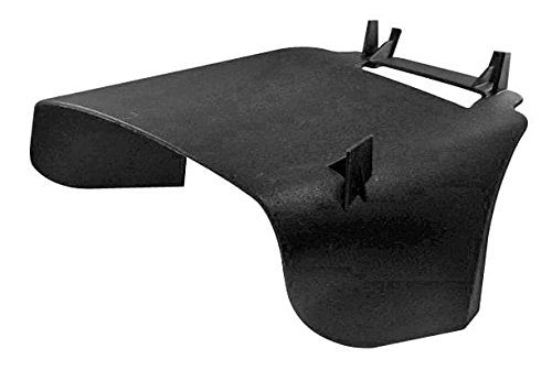 Chute Deflector - Poulan 532165760 Lawn Mower Discharge Chute Deflector Genuine Original Equipment Manufacturer (OEM) Part for Poulan & Weed Eater