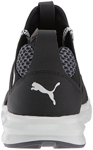 Puma Donna Enzo Terrain Wn Sneaker Periscope-puma Nero Grigio Viola