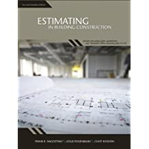 Estimating in Building Construction, Second Canadian Edition (2nd Edition)