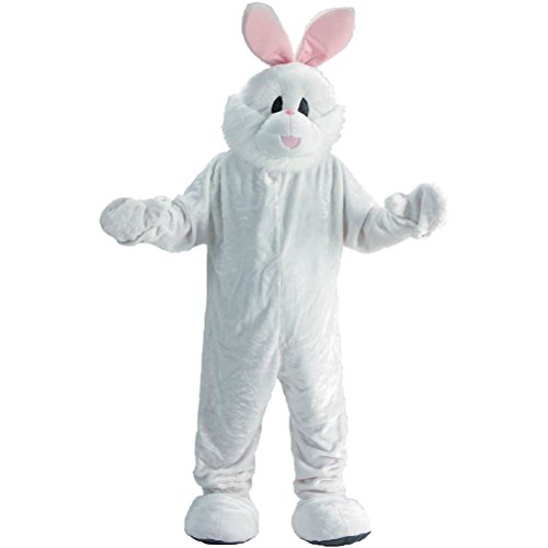 Easte (Buster Bunny Costume)