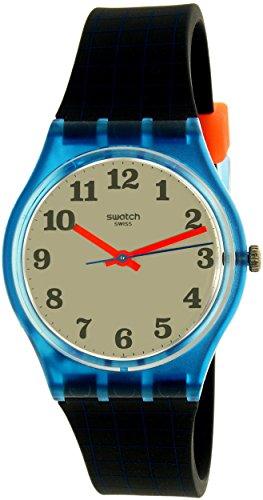 Swatch Boy