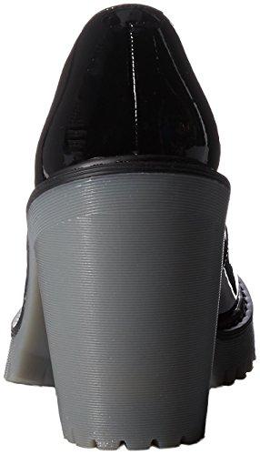 Dr. Martens Cordelia - Black Patent Lamper