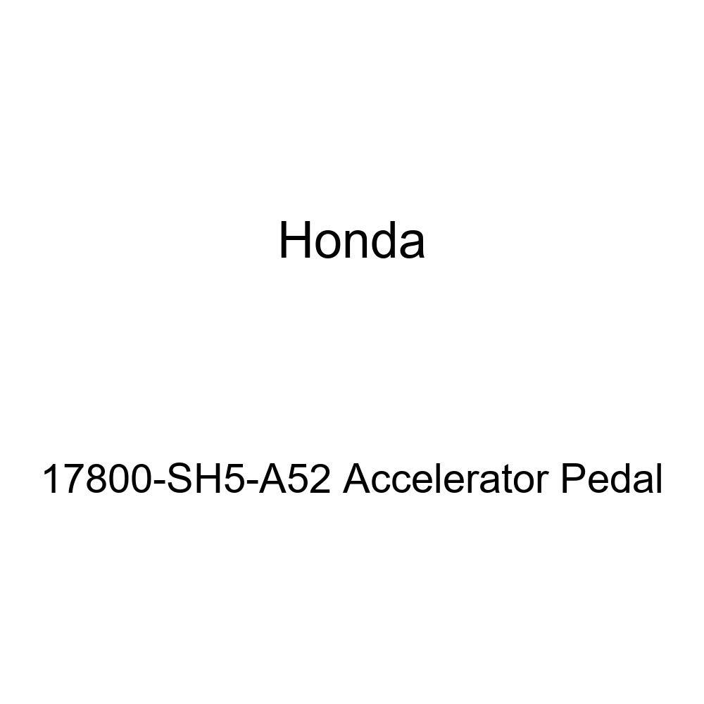 Honda Genuine 17800-SH5-A52 Accelerator Pedal