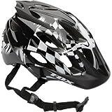 FOX Flux Helmet, White/Black, Large/X-Large