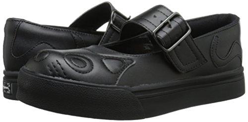 All u Black Jane Women's Shoes Sneaker Mary k T Kitty w16qgWIyo