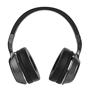 Skullcandy Hesh 2 Wireless Over-Ear Headphone – Silver/Black