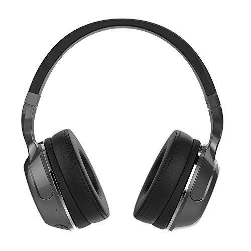 Skullcandy Bluetooth Wireless Headphones Silver product image