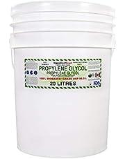 Propylene Glycol 99.5% USP 100% BIOBASED   20 litres