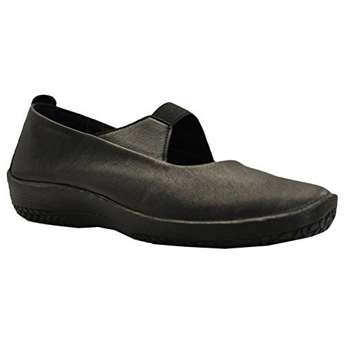 Shoes Synthetic Leina Arcopedico Black Womens O0wvWqxP