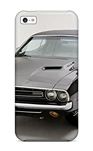 Amberlyn Bradshaw Farley's Shop Hot New Cute Funny Muscle Car Case Cover/ Iphone 5c Case Cover