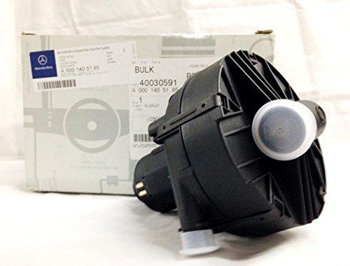 Smog Pump Relay HELLA select 2003+ models Mercedes