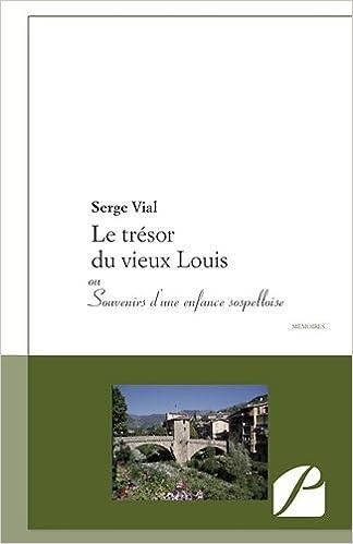 Livres gratuits Le trésor du vieux Louis epub pdf