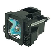 Lutema TS-CL110UAA-P JVC TS-CL110UAA TS-CL110U Replacement DLP/LCD Projection TV Lamp (Premium)