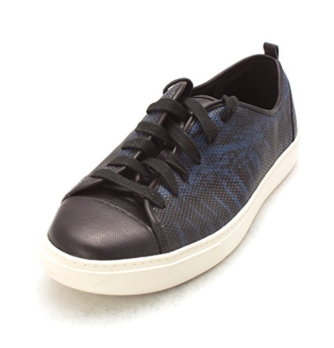 Black Navy Top Womens Cole up Sneakers Low Haan Lace Katesam Fashion pq1qUvHn