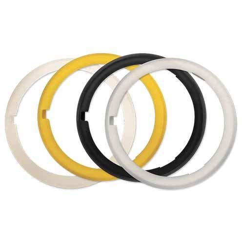 - Luhr Jensen 5569-001-0101, Dipsy Diver ''O'' Rings, Size 001, 4 1/8