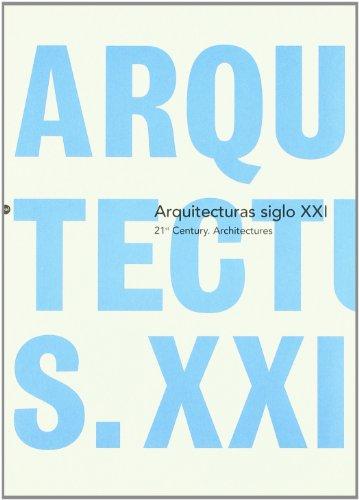 Descargar Libro Arquitecturas Siglo Xxi Aa.vv.