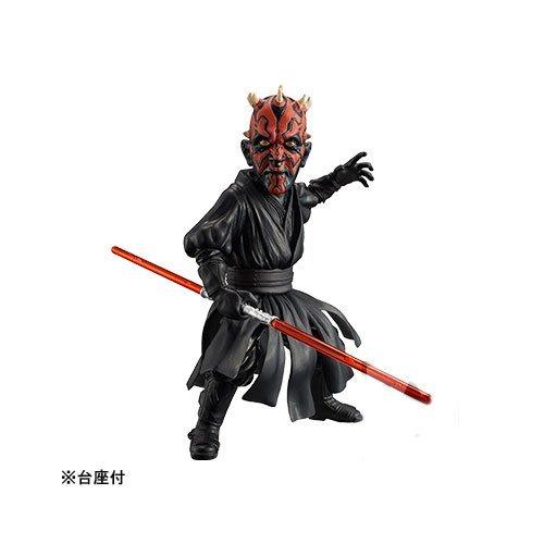 Darth Maul Banpresto Star Wars World Collectable Figure Premium
