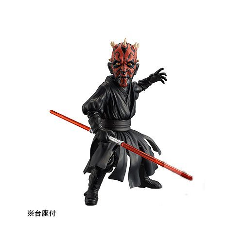 Star Wars World Collectable Figure Premium  Darth Maul