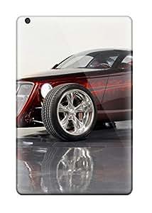 Perfect Hot Rod Case Cover Skin For Ipad Mini/mini 2 Phone Case