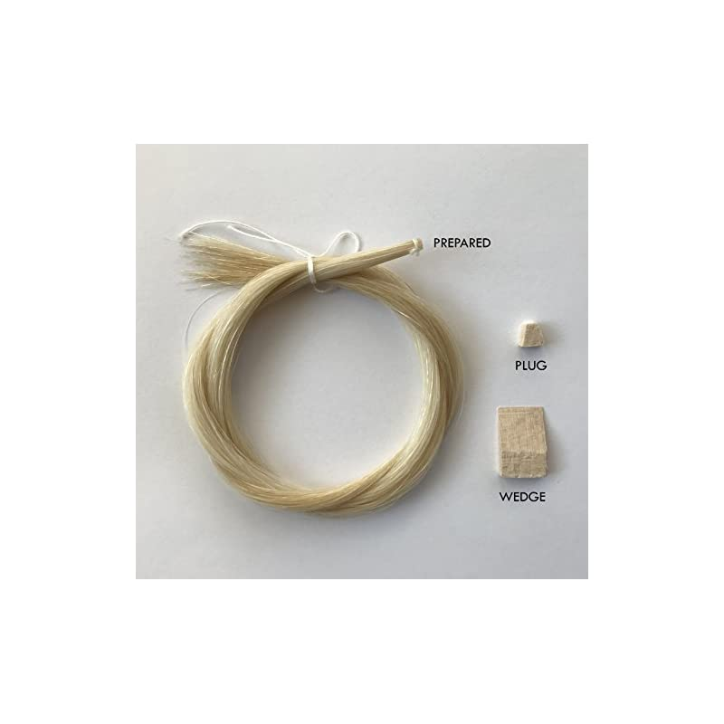 MI&VI Premium Quality Mongolian Horse Ha