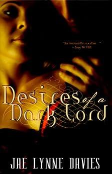 Desires of a Dark Lord by [Davies, Jae Lynne ]