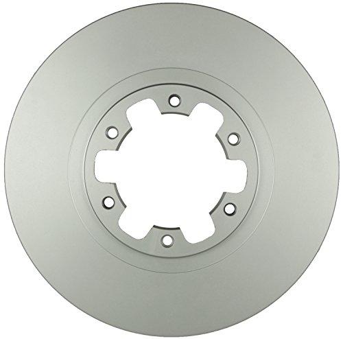 Bosch 28010828 QuietCast Premium Disc Brake Rotor