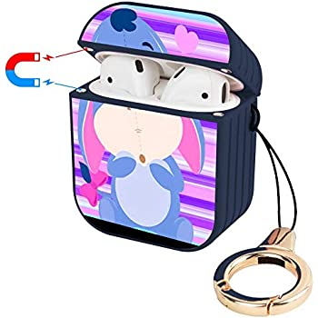 Amazon.com: DISNEY COLLECTION Wireless Airpod Case Eeyore