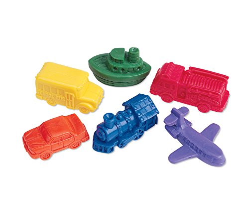 Learning Resources Mini Motors Counters