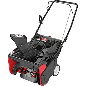 B005BMYA8K_Yard Machines 31A-2M1E700 21-Inch 123cc OHV 4-Cycle Gas Powered Single Stage Snow Thrower